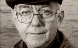 Når der ikke er andet håb, så er der Gud: Om Erling Stougård Thomsen (1928-2017)