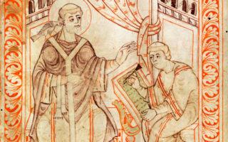 Komponist som kirkefader? Reception, autoritet og autenticitet i Vestens (kristne) kulturhistorie