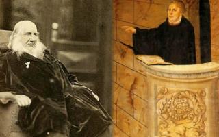 Forkyndelsen som håbets livstegn – Grundtvigs overvejelser over prædikenen og dens funktion i gudstjenesten