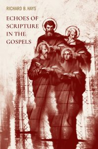 echoes-of-scripture-in-the-gospels