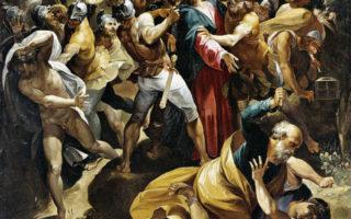 Sværdets og fredens dialektik: Protestantisk fredsetik og kristen pacifisme