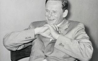Professor Hal Koch
