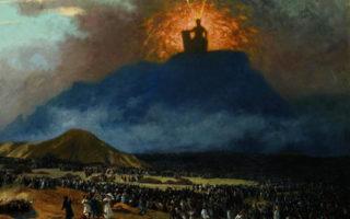 Negativ teologi og apofatisk fordybelsespraksis