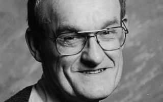 Theodor Jørgensen in memoriam