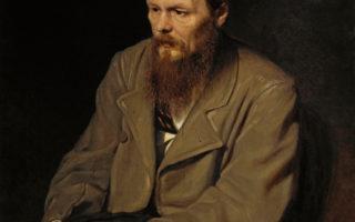 Kærlighed til jorden - Dostojevskij og de tidlige tidehvervsteologer