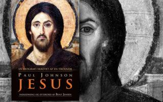 Jesus set med en troende katoliks øjne