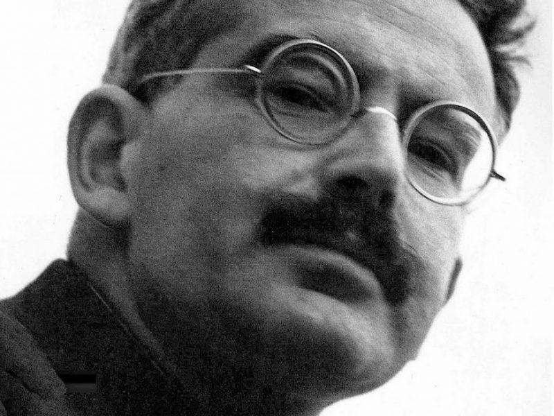 Walter Benjamin:  Teologisk-politisk fragment