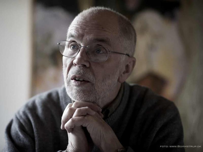 Ole Jensen – artikler og bibliografi