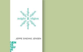 Tåkrummende markedsføring af god Tænkepause om religion