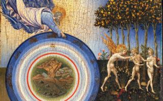 Da Gud talte over sig: Skabelse og sproglighed i oldkirkelig teologi