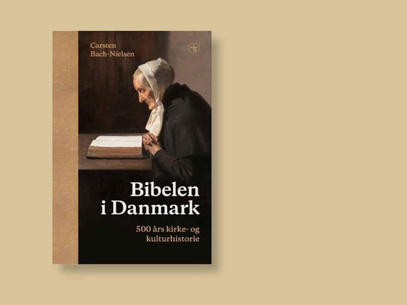 Bibelens kulturhistorie i Danmark: Omkring et pragtværk