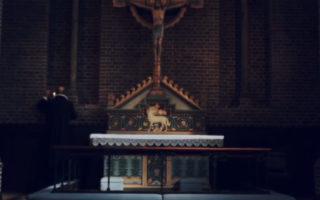 Gudstjenester og de sociale medier