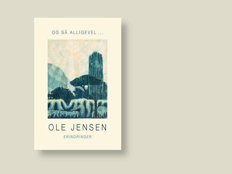 Ole Jensens erindringer er historien om, hvordan en teologisk grundholdning bliver til