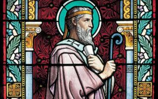 Irenæus, Det Nye Testamente og Grundtvigs mageløse opdagelse: Apostolicitetskriteriets opkomst, betydning og genkomst