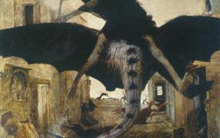 Den gode død? Teologihistoriske strøtanker