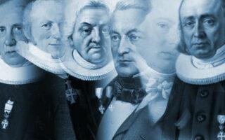 Strukturdebat: Forholdet mellem stat og kirke