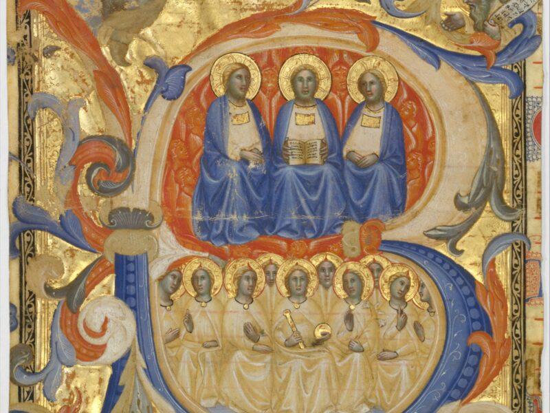 At tage del i Gud: Participationstanken i oldkirkelig teologi og dens aktuelle nødvendighed