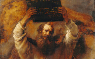 Fremtiden for Det Gamle Testamente