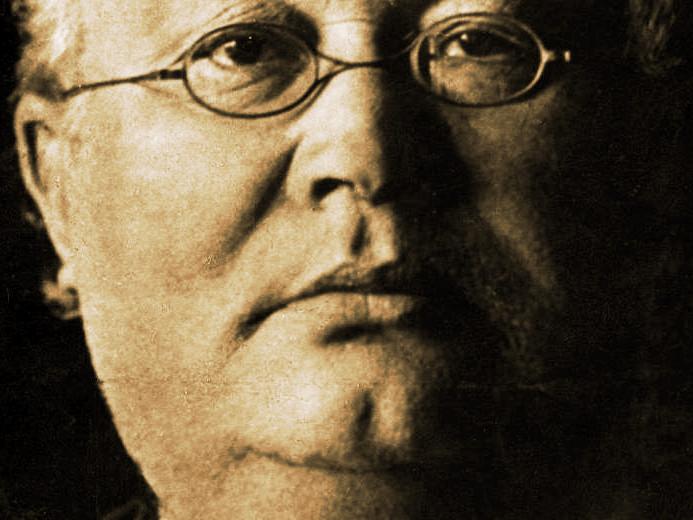 Jakob Knudsen i dansk åndsliv