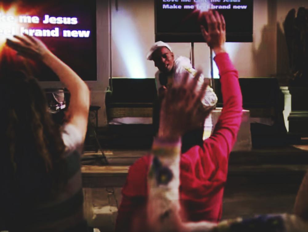 Fremmed ild? Profetiens genkomst i karismatisk kirkekultur