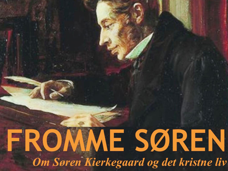 Hører Søren Kierkegaard til i studerekammeret eller i kirken? Anmeldelse af Fromme Søren