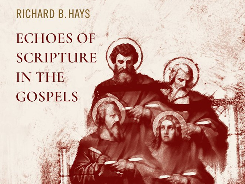 Evangelierne som genskrevet Bibel? Omkring Richard B. Hays' nye bog Echoes of Scripture in the Gospels