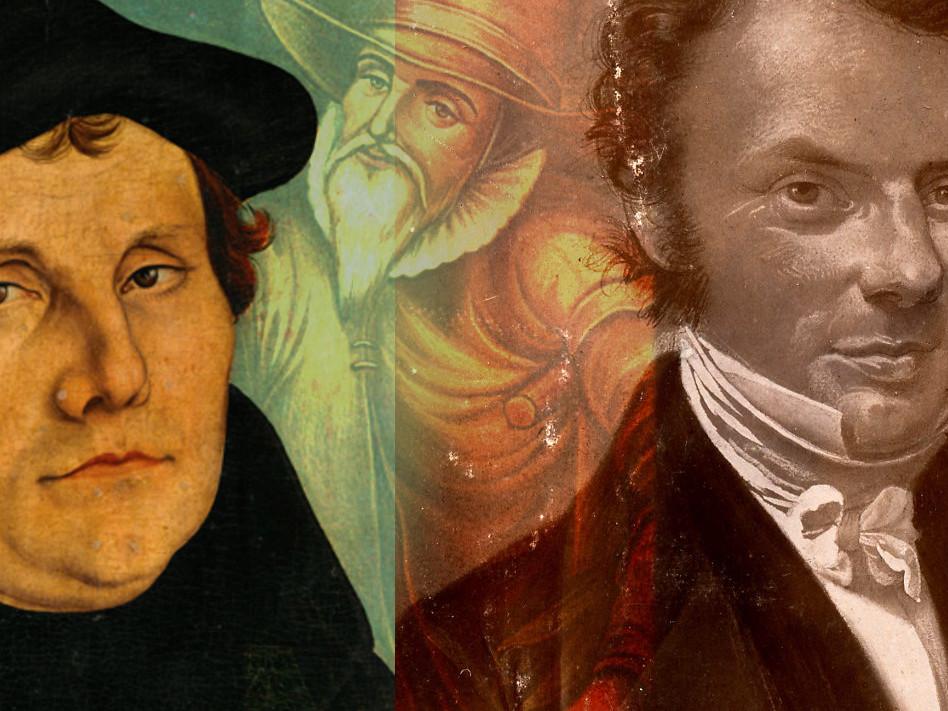 Korsets og kommaets Jesus: Discipelskab og korsteologi i aktuel neo-anabaptisme og historisk baptistteologi