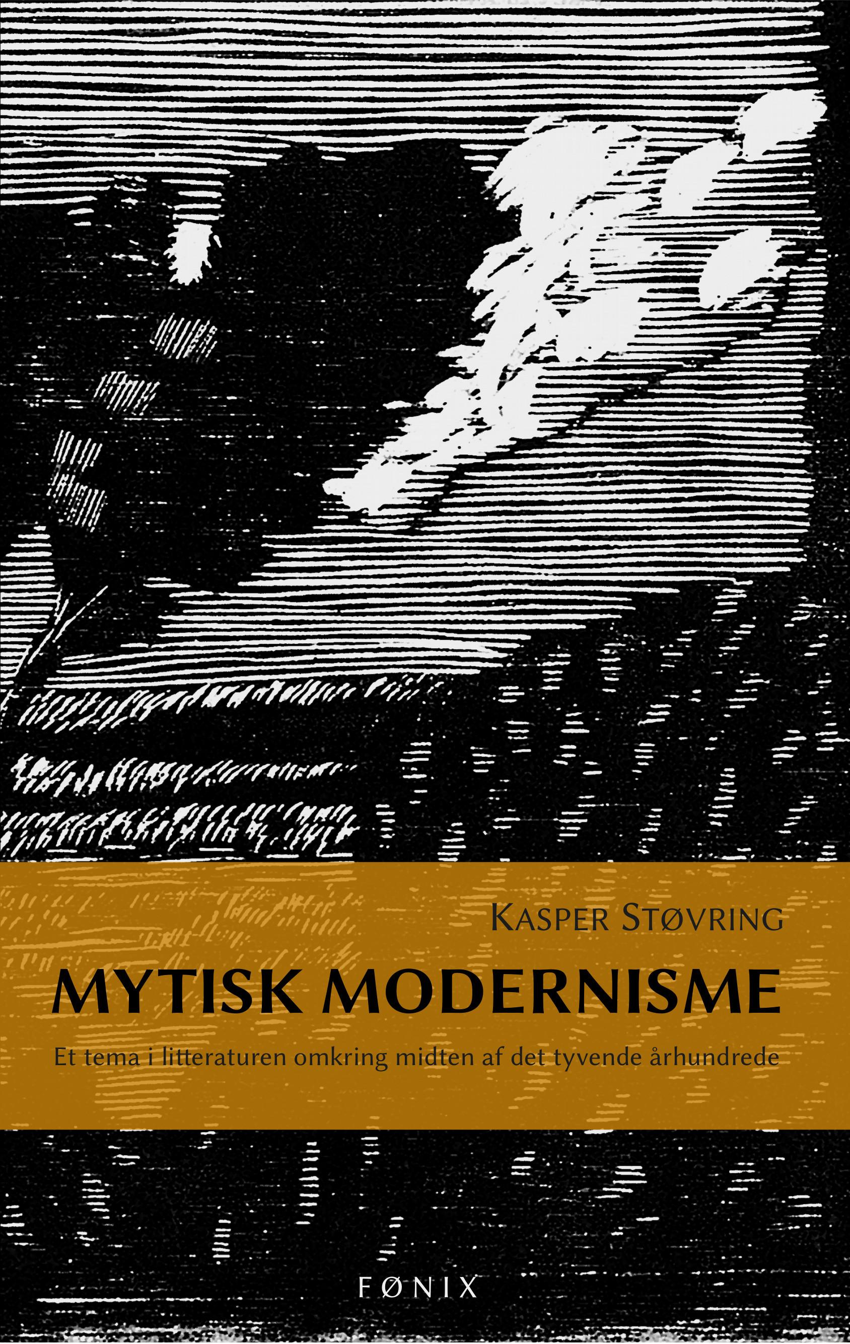 Kasper Støvring: Mytisk modernisme