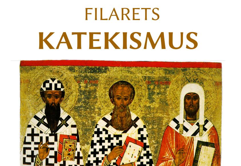 Filarets katekismus - oversat af Sten Hartung