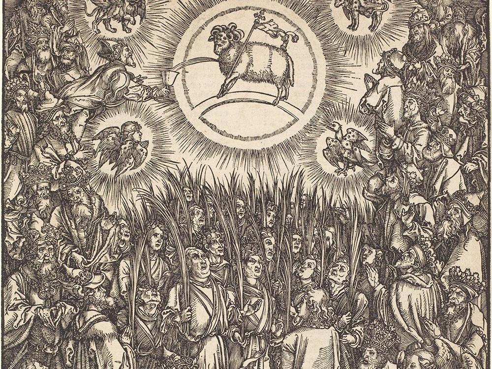 Semiotiske læsninger af Johannes' Åbenbaring - Geert Hallbäck in memoriam