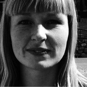 Kristine K. Ravn