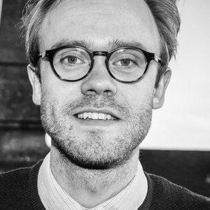 Rasmus Dreyer