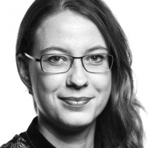Sofija Pedersen Videke