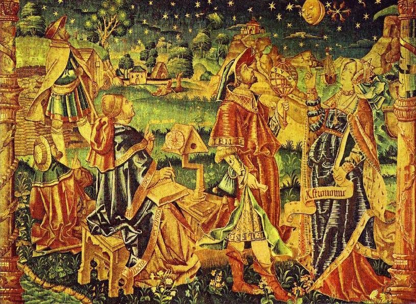 Et lille fnug i den store sammenhæng: Naturvidenskab og gudstro i historisk perspektiv