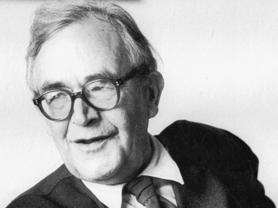 Hvorfor læse Karl Barth i dag?