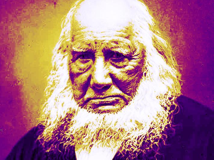 Grundtvig på syre: Ebbe Kløvedal Reichs psykedeliske kirkekritik