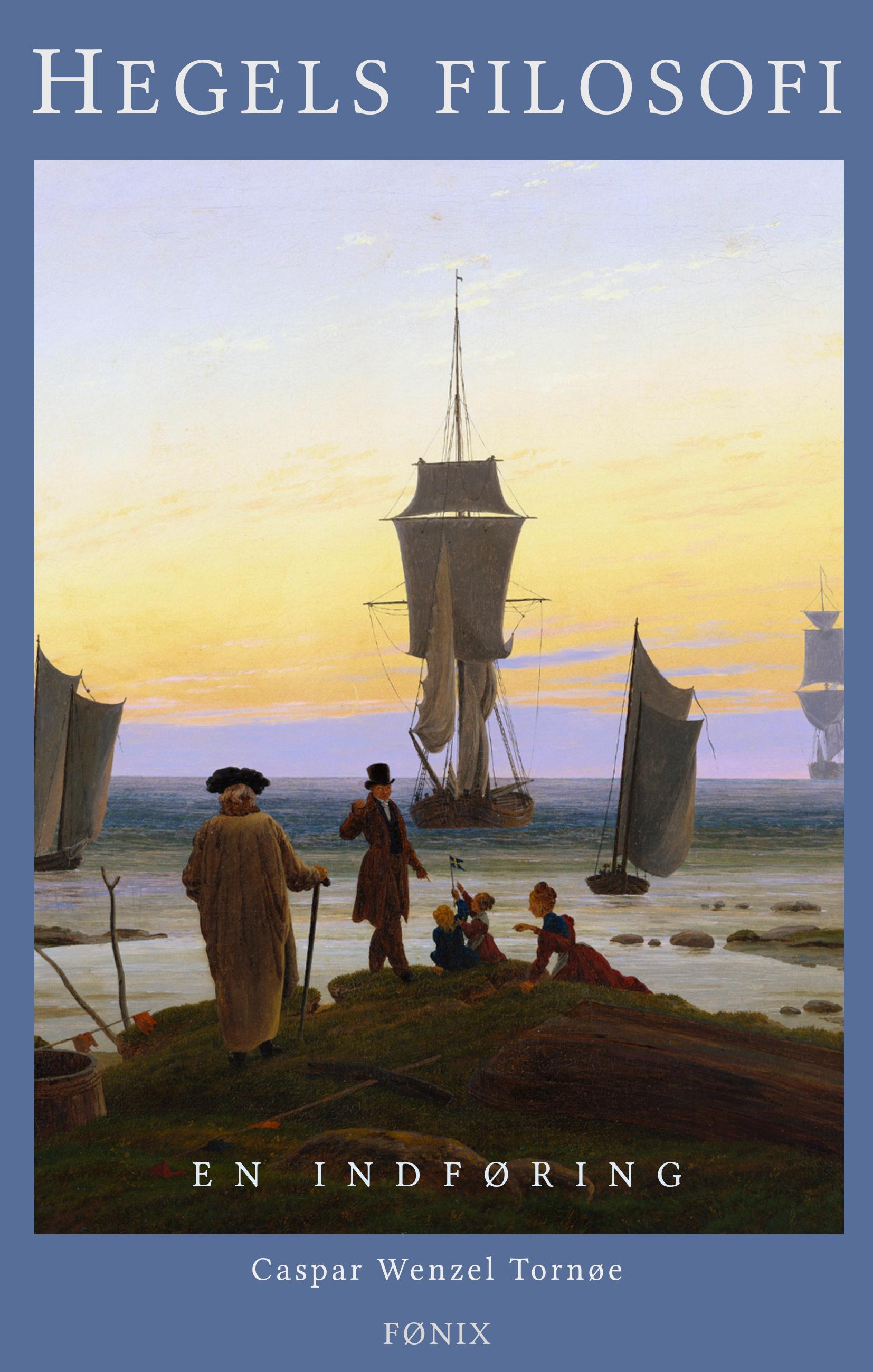 Hegels filosofi – en indføring